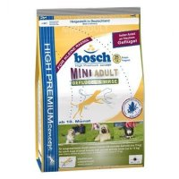 Bosch Adult Mini Poultry&Spelt