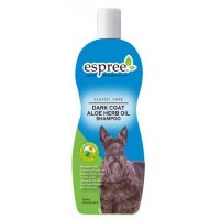Espree (Эспри) Dark Coat Aloe Herb Oil Shampoo